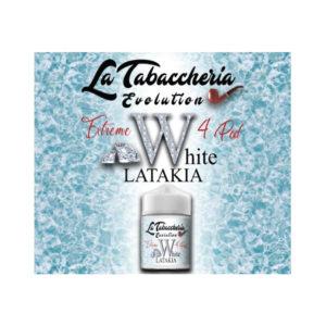 Estratto di Tabacco – Extreme 4Pod – White Latakia 20ml