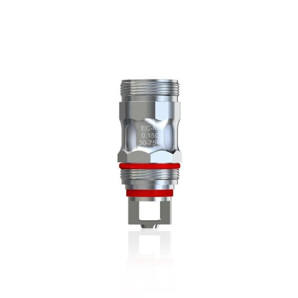 BLISTER X 5 COIL ECM 0,15 - ELEAF