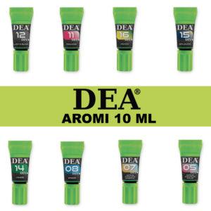 NUOVI AROMI DEA DIY 10ML - DEA